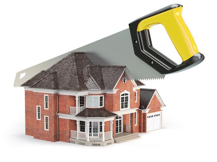 Gestionamos todo el proceso de venta de la casa y aconsejamos la mejor opción de compra por un divorcio