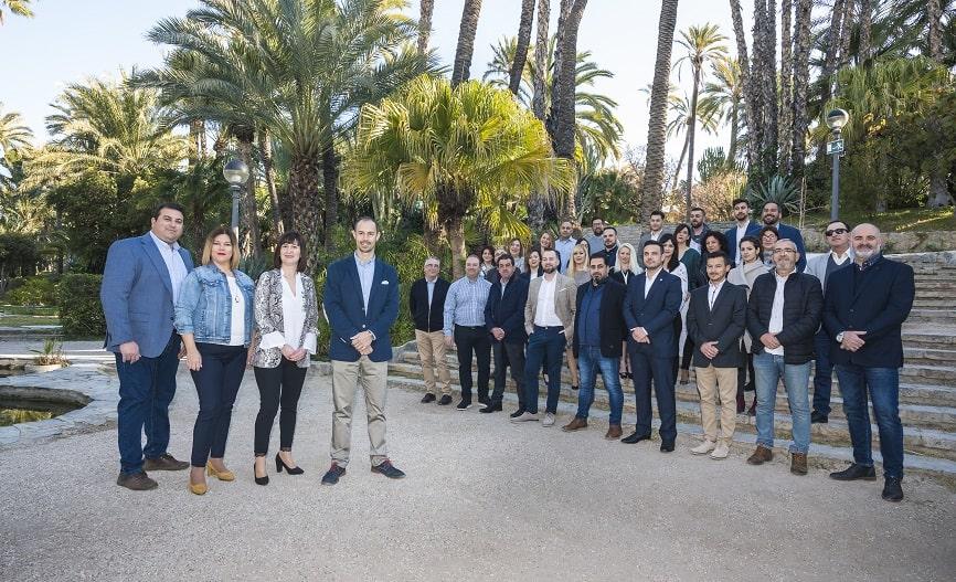 Gracias a que formamos parte de la Red El Palmeral y Ágora MLS tenemos acuerdos de colaboración con más de 30 inmobiliarias en Elche